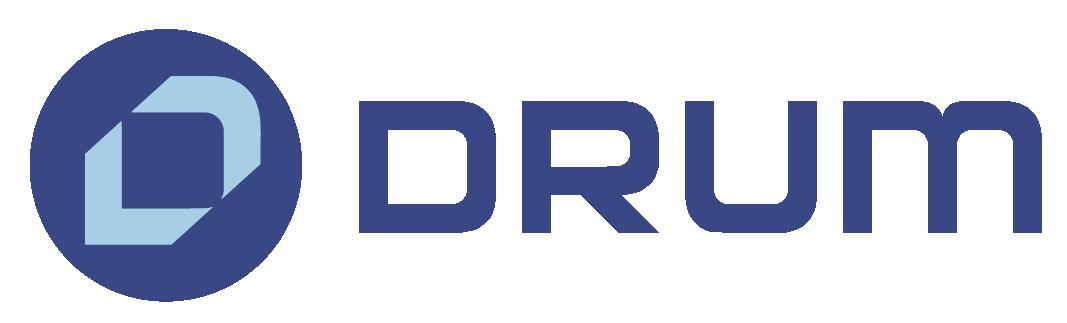 DRUM Associates Logo